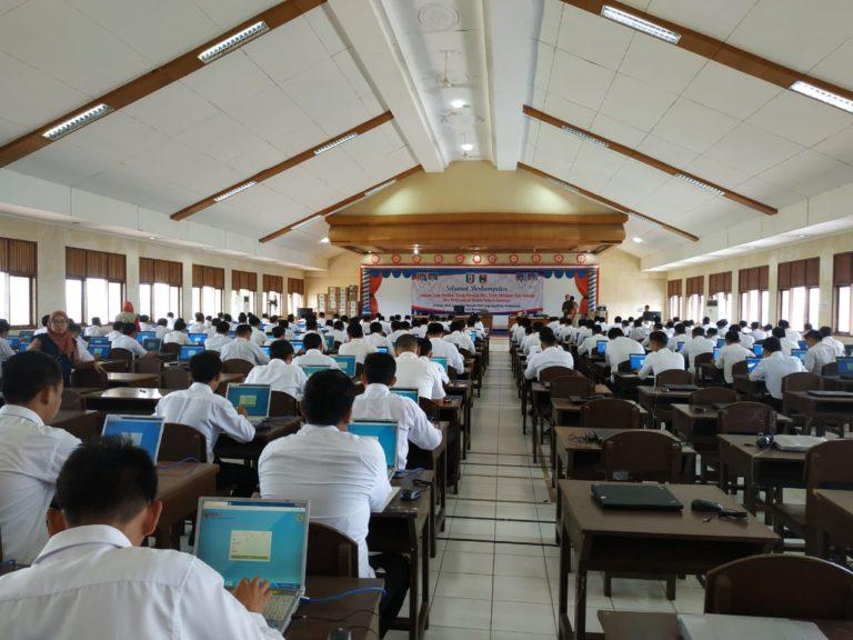 Seleksi Penerimaan CPNS Kabupaten Pringsewu Berakhir