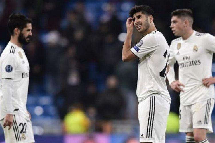 Real Madrid Vs CSKA, Kekalahan Terburuk di Santiago Bernabeu