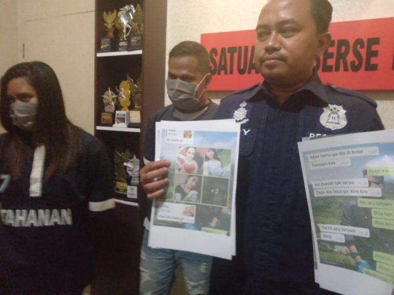 Polres Metro Akan Lakukan Pengembangan Bisnis Pekerja Seks Komersial