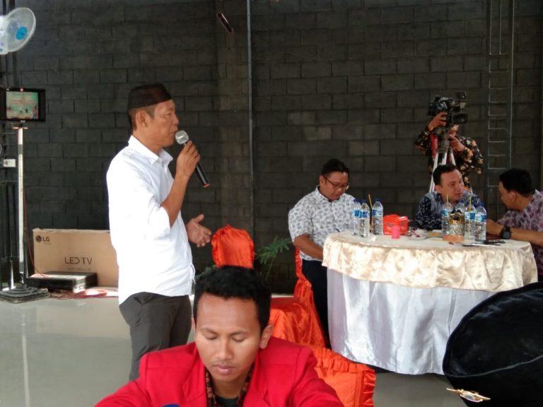 Money Politik Mendominasi Pemilu 2019 di Lampung Tengah