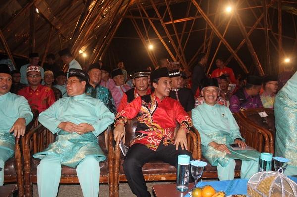 Wabup Hendriwansyah Hadiri Pembukaan MTQ Ke-47 Tingkat Provinsi di Tubaba