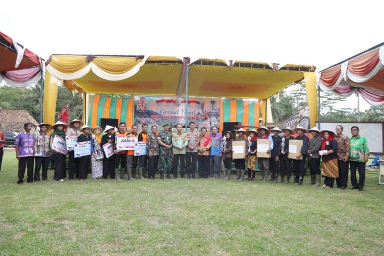 Raden Adipati Surya Tutup Grand Final Lomba Asah Terampil