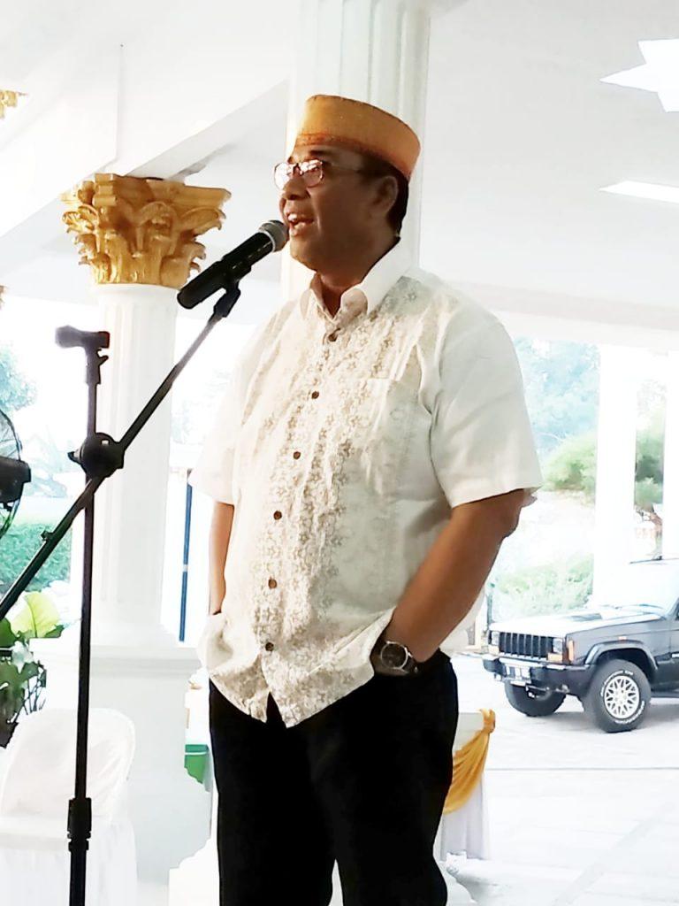 Politikus Senior Dukung Andi Surya Maju Pilwakot Bandar Lampung