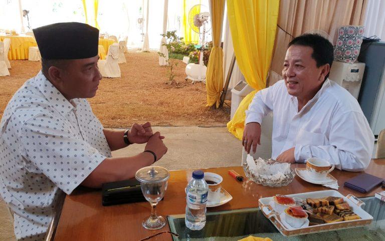 Andi Surya : Arinal, Harapan Baru Orang Lampung