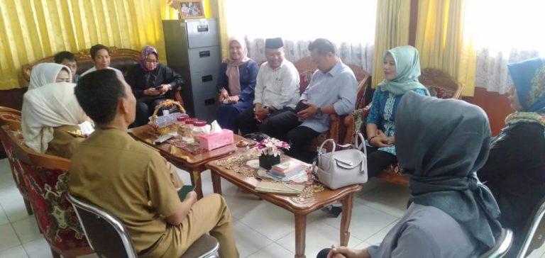 Dinas Kesehatan Lampung Dukung Kegiatan Public Relations Conference