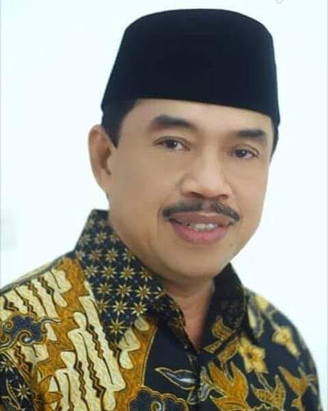 Riza Mirhadi Siap Maju Pilkada Bandar Lampung