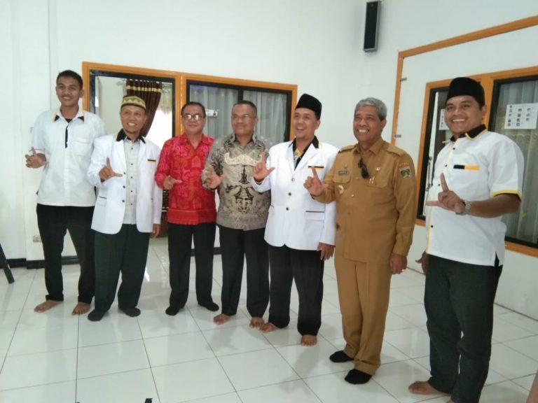 Tiga Kandidat Bupati Lamteng Dapat Catatan PKS