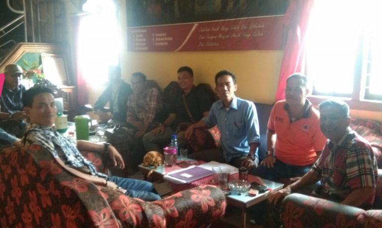Reshuffle Kepengurusan DPC PWRI Kabupaten Way Kanan
