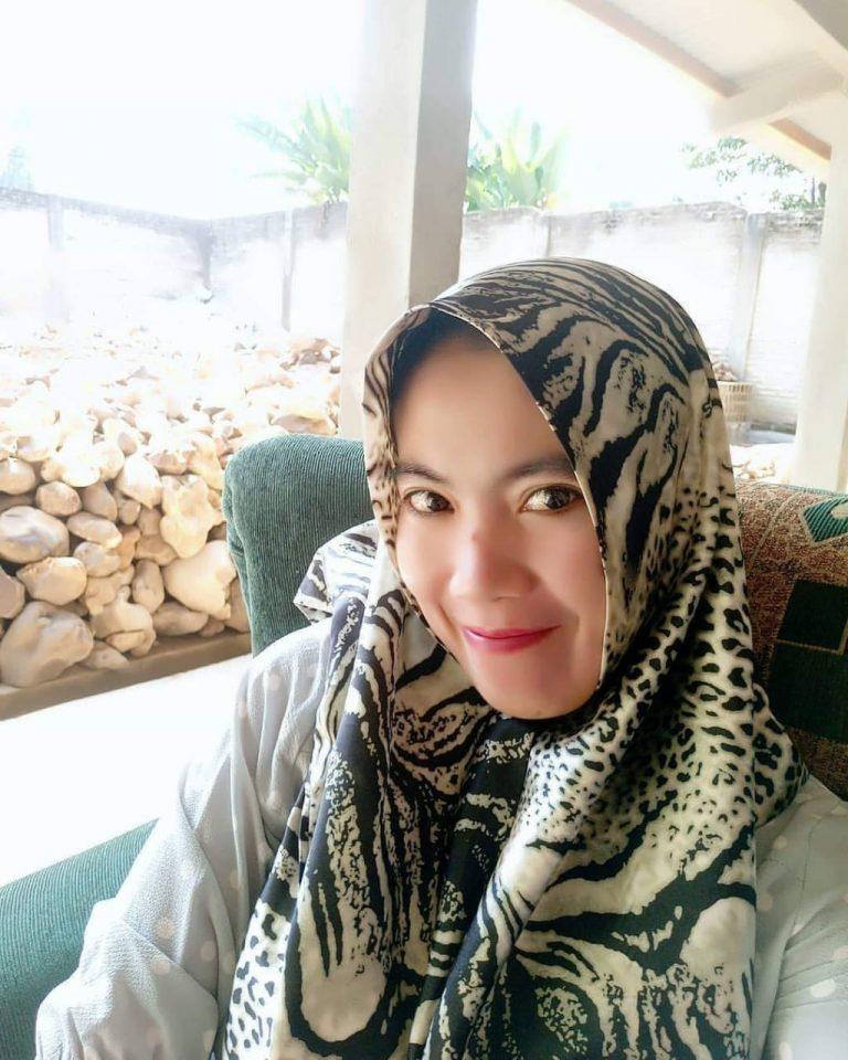 Novita Sari terpilih sebagai Ketua PWI Waykanan