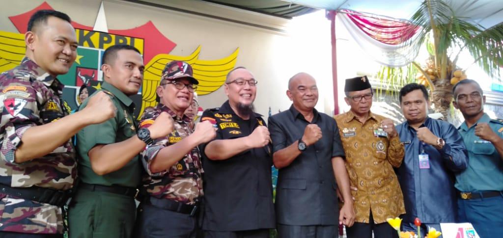 Peringati HUT ke-41, FKPPI Lampung Gelar Sederet Kegiatan